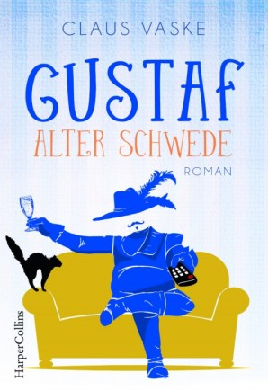 Gustaf - Alter Schwede